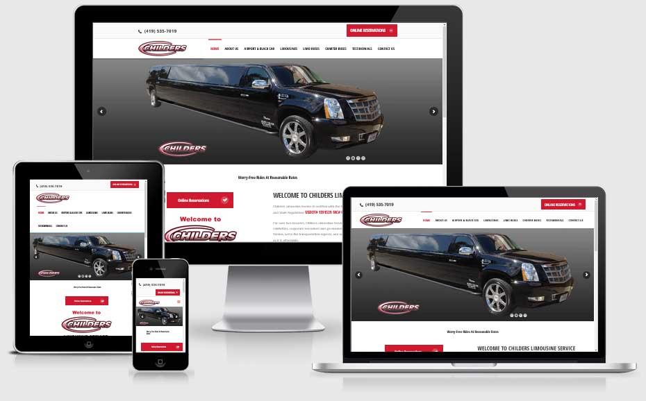 Toledo Web Design