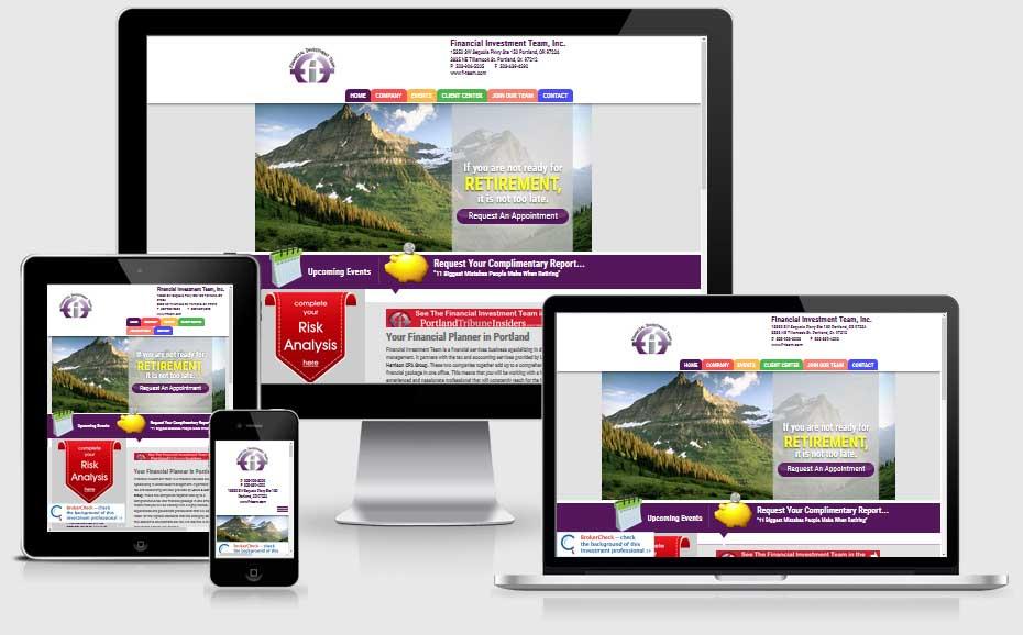 Web Design Toledo