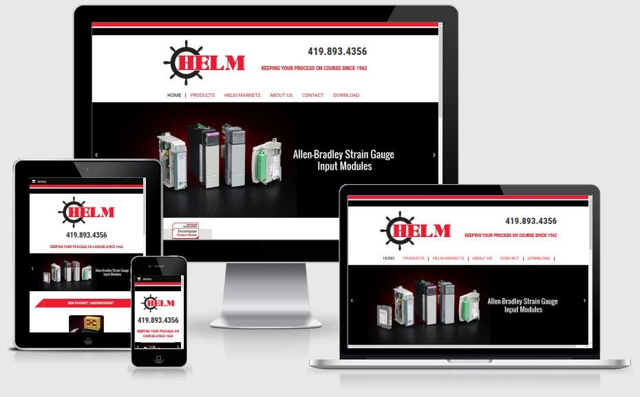 Toledo website designers