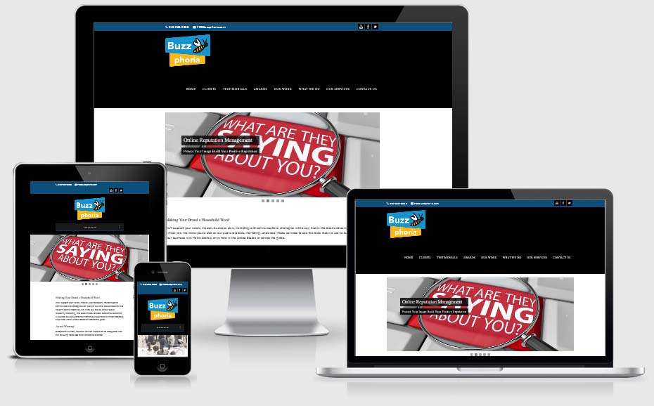 Toledo web designers