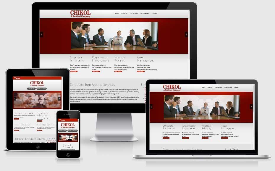Toledo Website Design