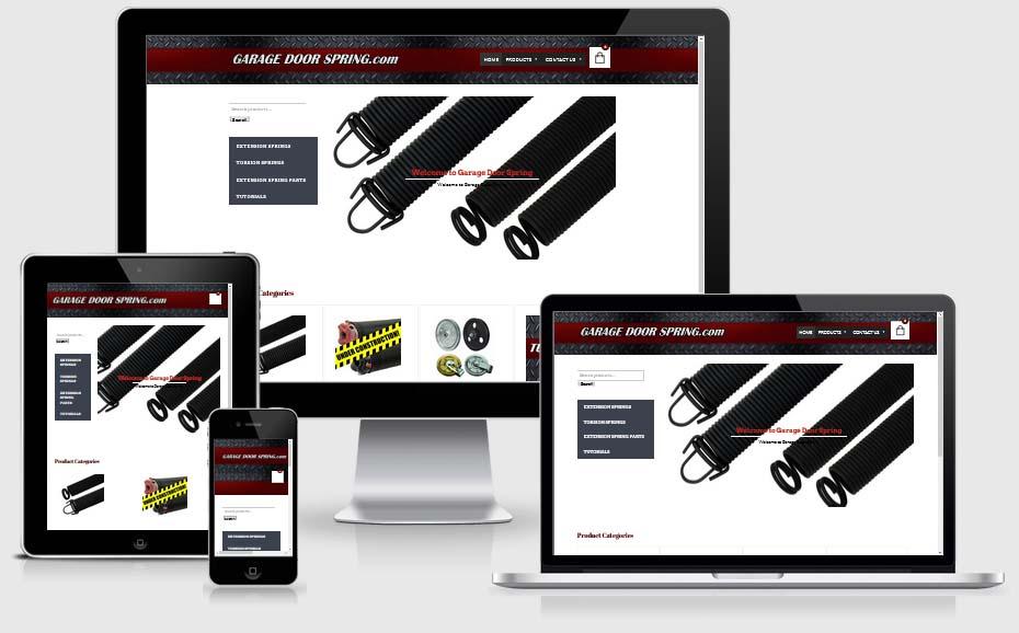 Toledo web designer
